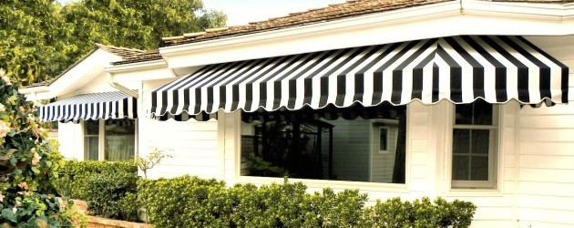 Residential Awning Cleaning
