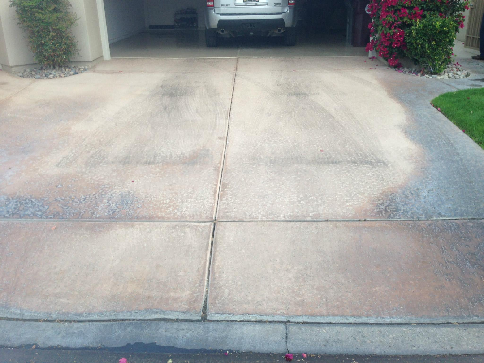 Hard Water Stain Removal | Eco Friendly Power Washing
